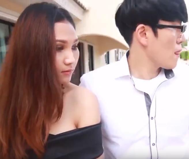 泰国女秘书