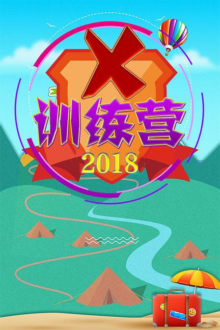 X训练营 2018