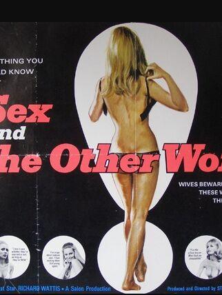 性与另一个女人