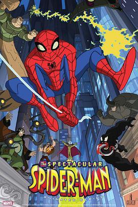 神奇蜘蛛侠第二季