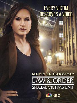 法律与秩序特殊受害者第二十二季