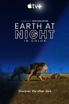 夜色中的地球第一季
