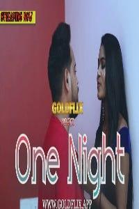 一个晚上 2021 GoldFlix Hindi