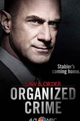 法律与秩序:组织犯罪第一季海报剧照